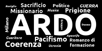 Ardo_Parole-chiave