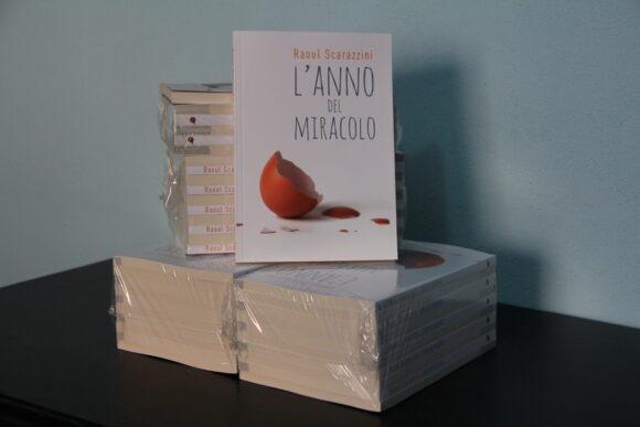 L'anno del Miracolo - Libri - bassa